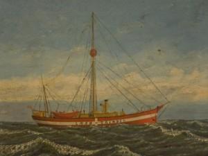 Læsø Trindel